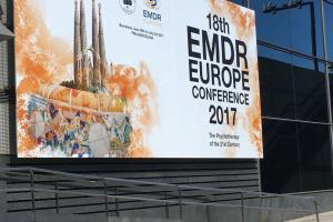 18th EMDR Europa Conference 2017 - Barcelona